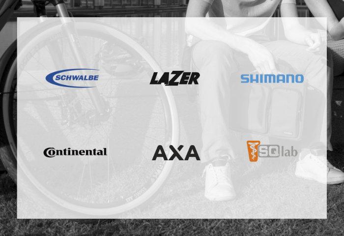 Bild von diversen Marken