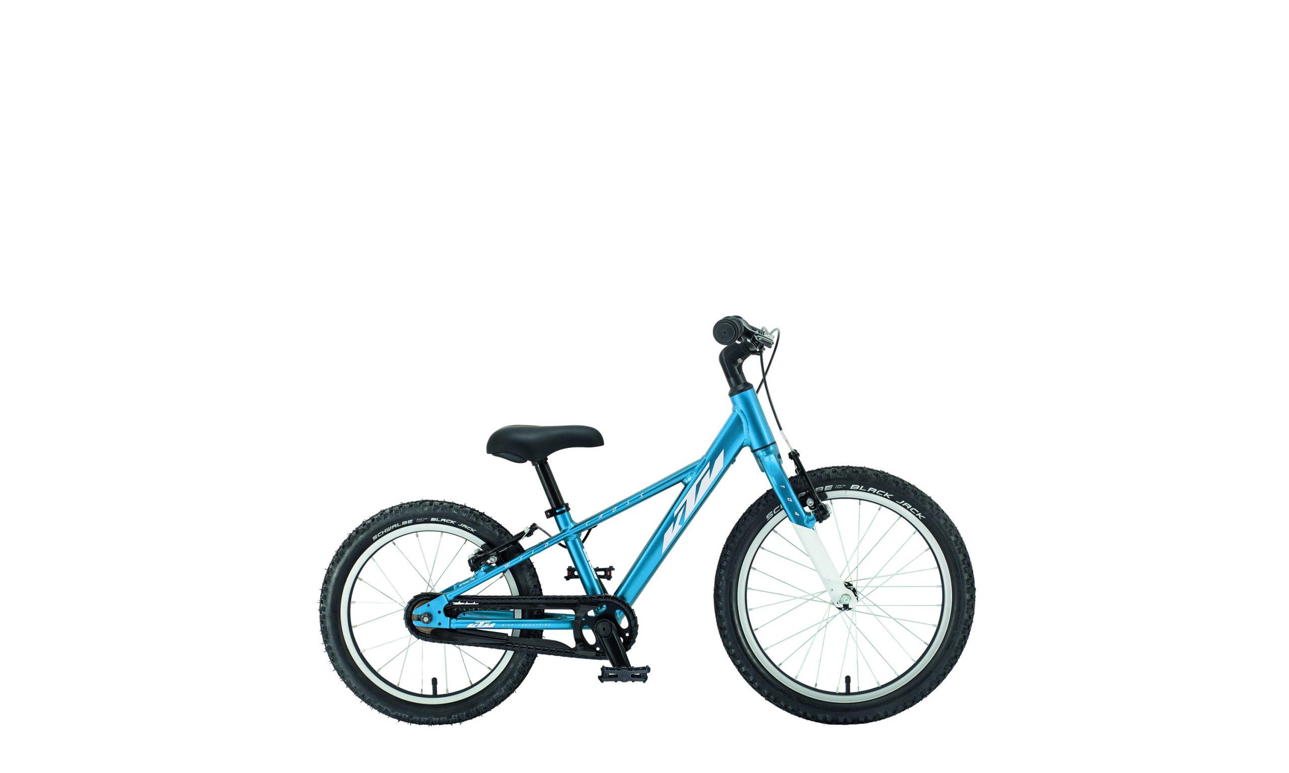 KTM Bike - WILD CROSS 16