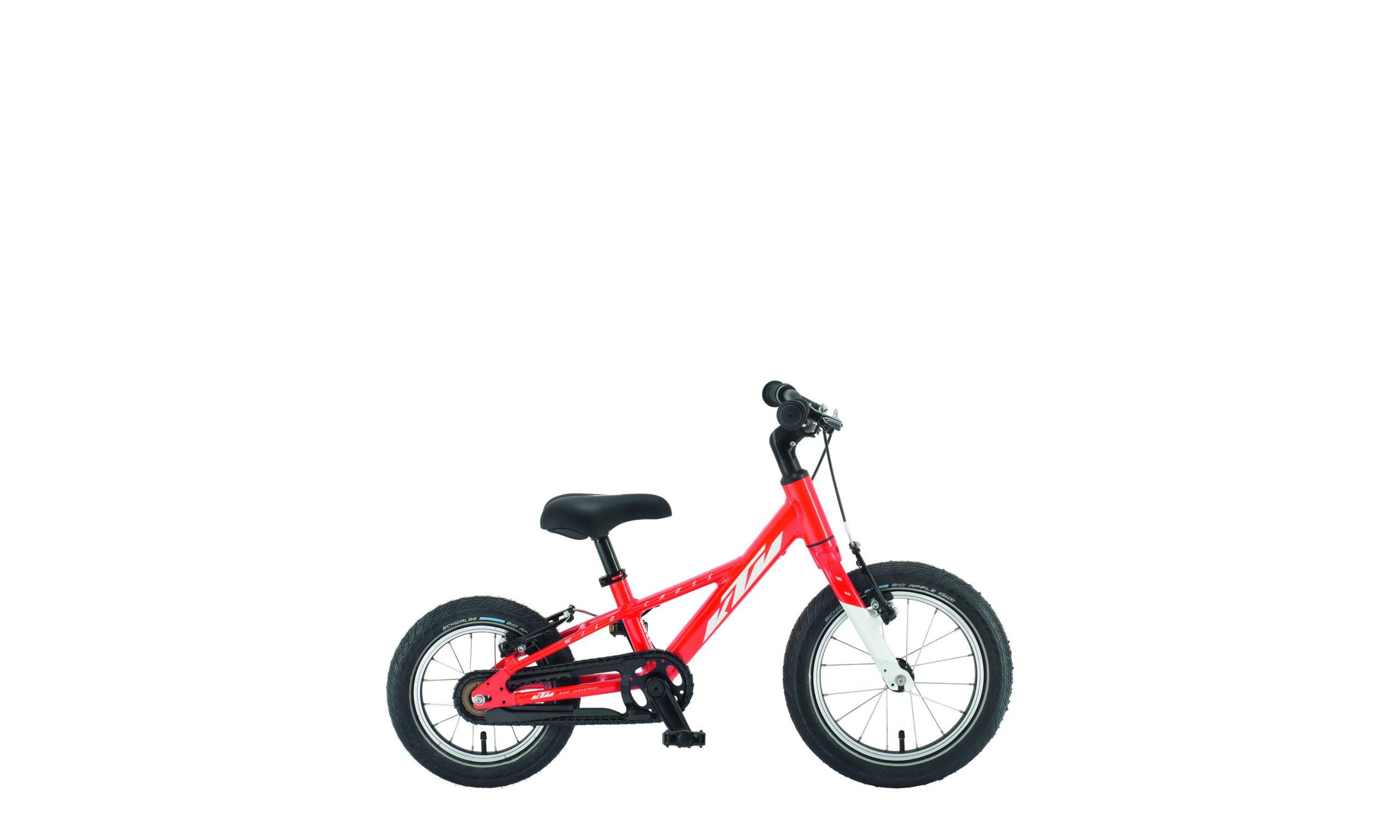 KTM Bike - WILD CROSS 12