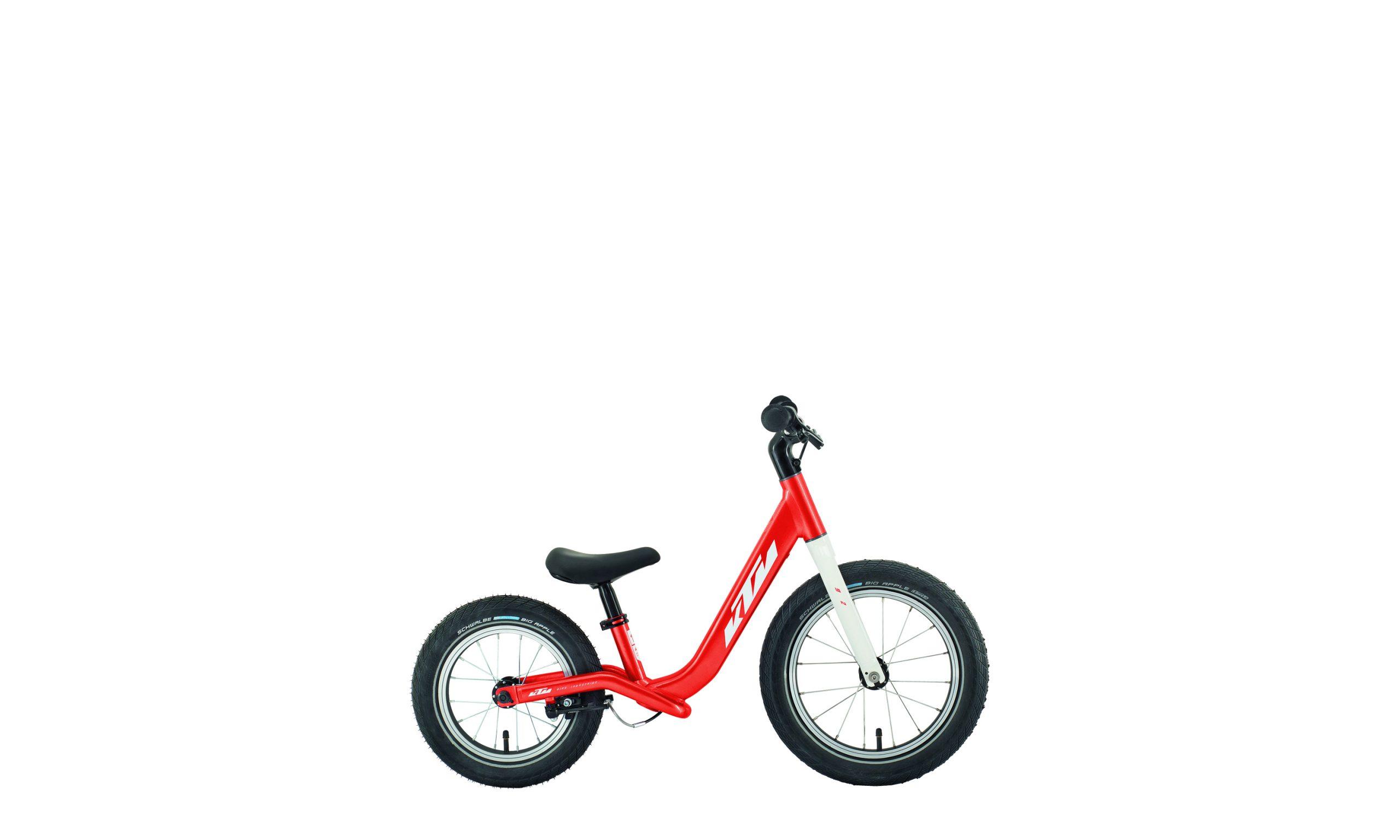 KTM Bike - WILD BUDDY 12