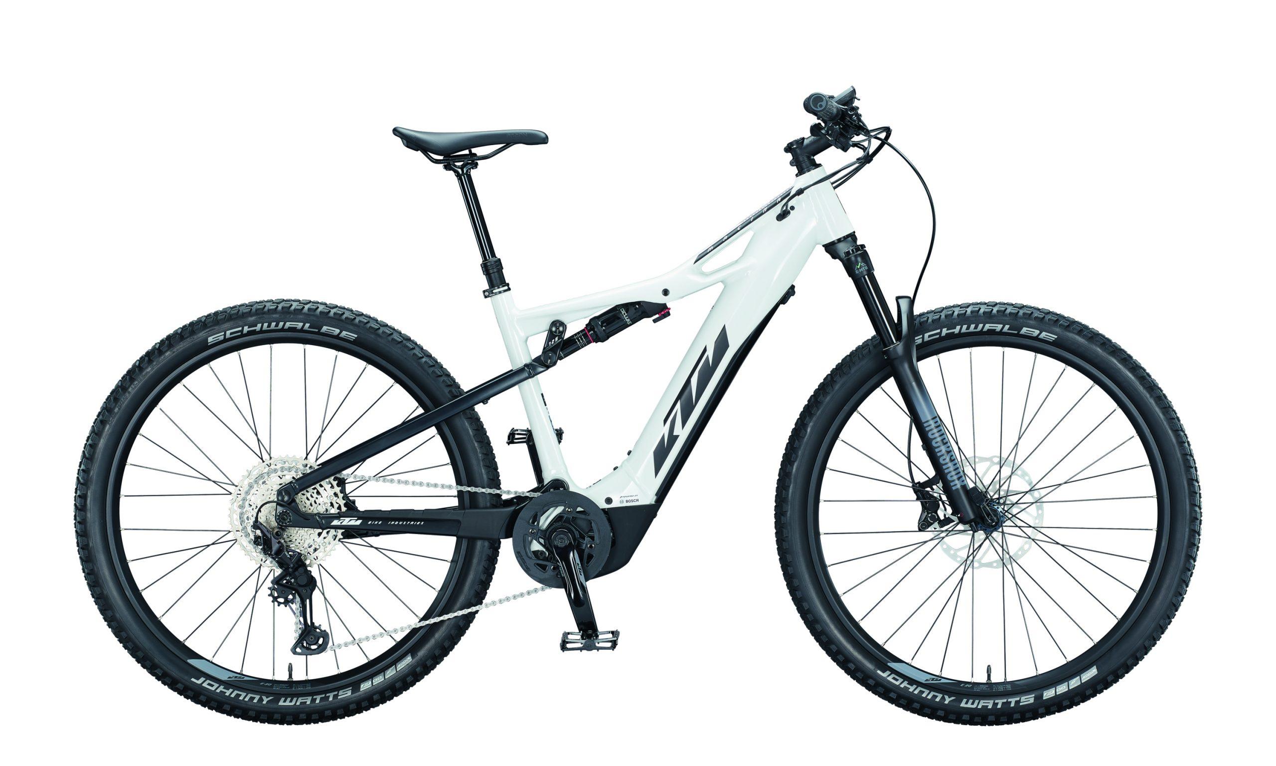 KTM E-Bike - MACINA CHACANA 292