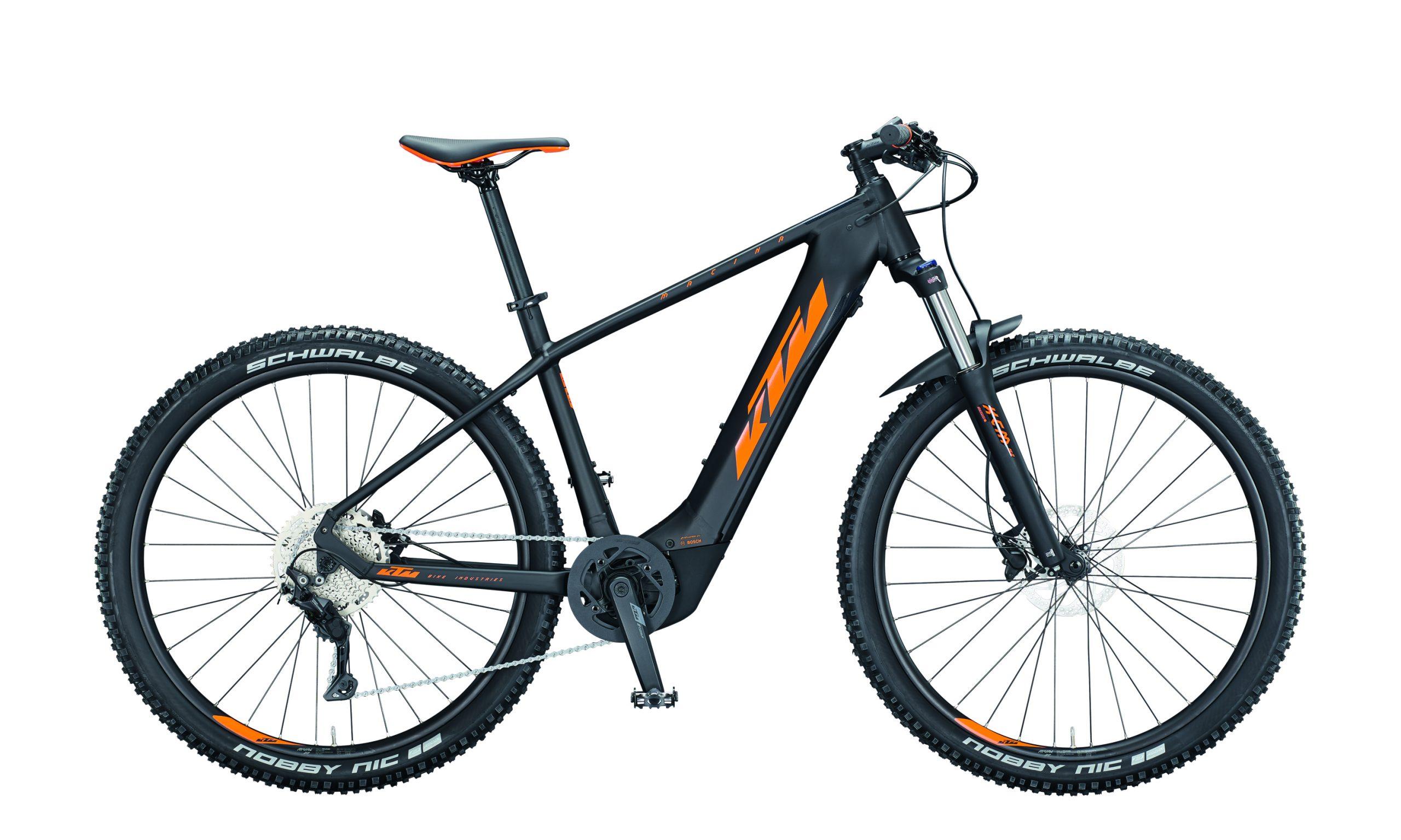 KTM E-Bike - MACINA TEAM 293