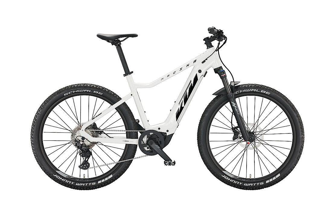 KTM E-Bike - MACINA RACE 571
