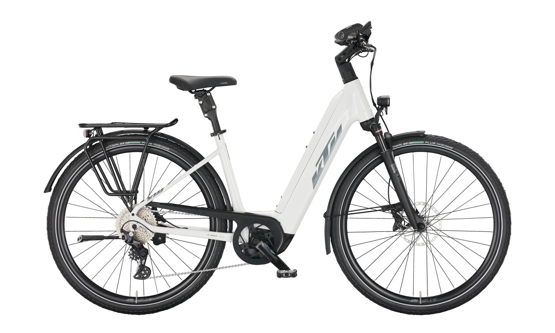 KTM E-Bike - MACINA STYLE 720