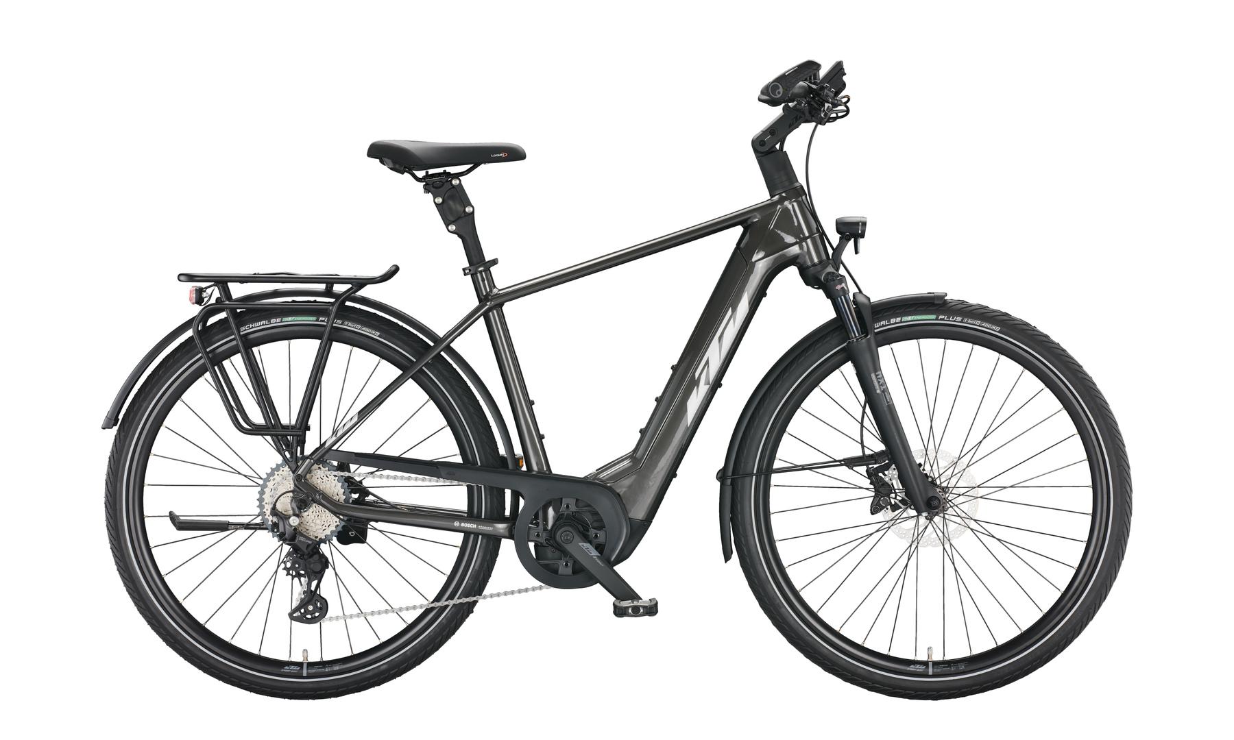 KTM E-Bike - MACINA STYLE 730